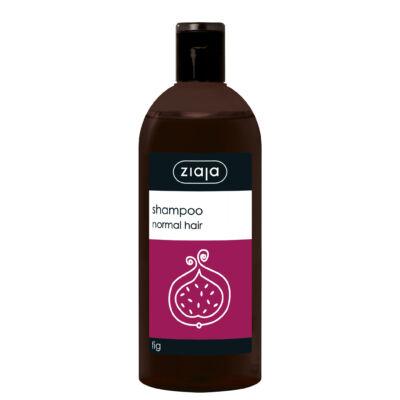 ZIAJA Hajsampon füge kivonattal normál hajra