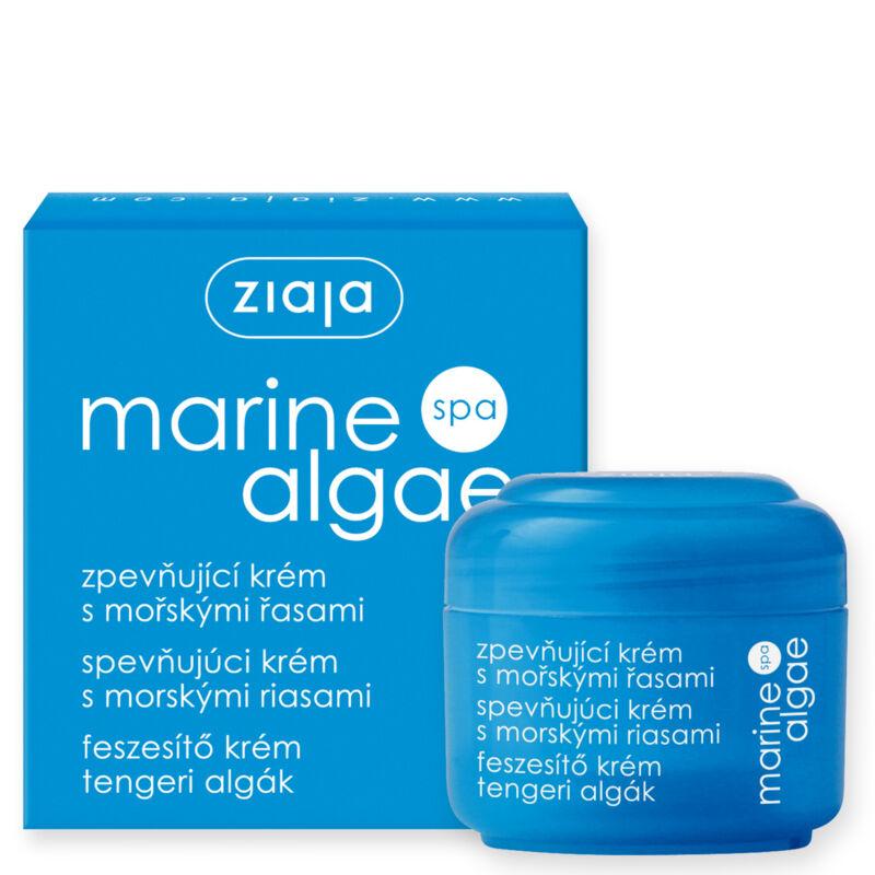 ZIAJA Tengeri alga feszesítő krém