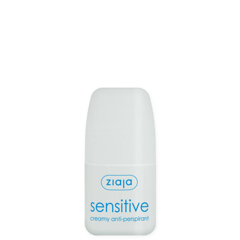 ZIAJA Sensitive izzadásgátló deo roll-on
